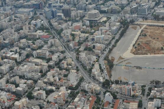 Ανακατασκευή οδοστρωμάτων και πεζοδρομίων οδού Λ. Κατσώνη