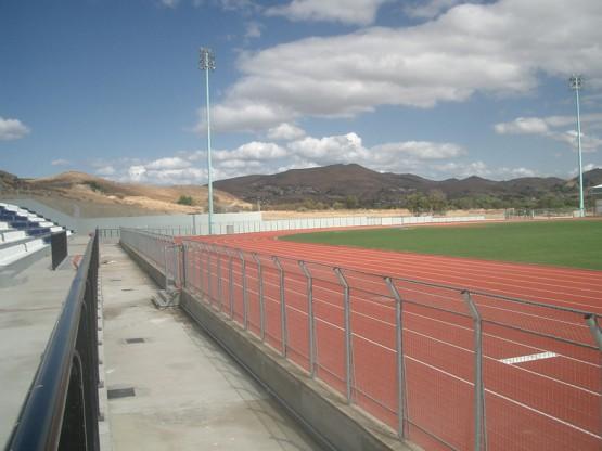 Συντήρηση και συμπλήρωση αθλητικών εγκαταστάσεων