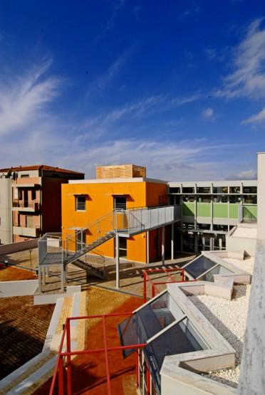 Κατασκευή κοινωνικού κέντρου στο Κ.Φ.269 1ης γειτονιάς του δήμου Μελισσίων