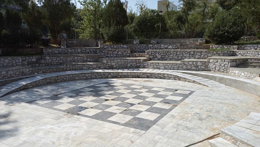 NIKAIA PLATEIA 1